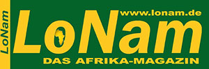 LoNam das Afrika-Magazin